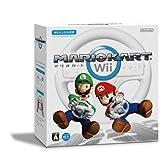 マリオカートWii (「Wiiハンドル」×1同梱)