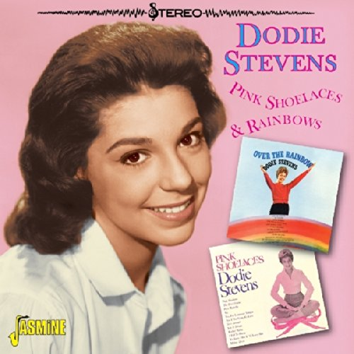 Dodie Stevens - The Greatest Novelty Songs Disc 3 - Zortam Music