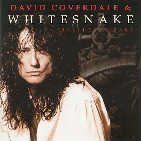 Whitesnake - Resstless Heart - Zortam Music