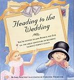 Heading to the Wedding