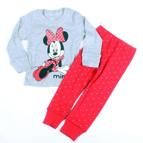[Baby House] Boys Girls Christmas Pajama T Shirt+Long Pants Xa7001 Size T2 front-190912