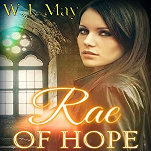 Rae of Hope Audiobook