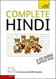 Complete Hindi Beginner to Intermediate Course: Learn to Read, Write, Speak and Understand a New Language with Teach Yourself