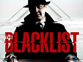 The Blacklist Season 1 [HD]