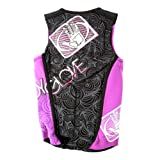 Body Glove Ladies Vapor Neoprene Non USCG Approved Competition Waterski Or Wakeboard Vest by Body Glove