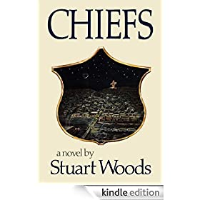 Chiefs: A Novel (25th Anniversary Edition) (Will Lee Novels)