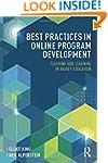 Best Practices in Online Program Deve...