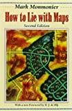 img - for How to Lie with Maps (2nd Edition) book / textbook / text book