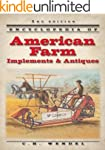 Encyclopedia of American Farm Impleme...