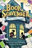 Book-Scavenger-The-Book-Scavenger-series
