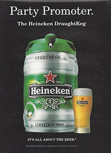 print-ad-for-2007-heineken-beer-draught-keg-party-promoter