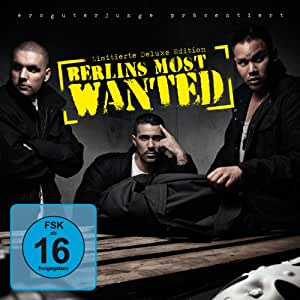 Berlins Most Wanted - Limited Deluxe Edition (FSK 16)