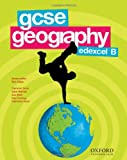 img - for GCSE Geography Edexcel B Student Book book / textbook / text book