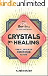 Crystals for Healing: The Complete Re...