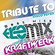 Tribute to Kraftwerk: Best Hits