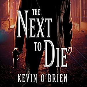 The Next to Die Audiobook