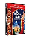 La Tumba India 1959 DVD Das Indische Grabmal   The Indian Tomb