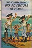 Bobbsey Twins 00: Big Adventure at Home (0448080087) by Hope, Laura Lee