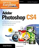 Chad Perkins How to Do Everything Adobe Photoshop CS4