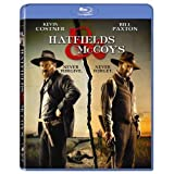 Hatfields & Mccoys [Blu-ray] [2012] [US Import]by Kevin Costner