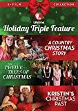 Lifetime Holiday Triple Feature [Import]