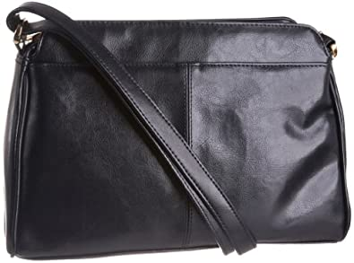 Jane Shilton Black Shoulder Bag 18