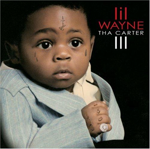 Lil Wayne the Carter III