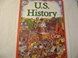 img - for Look, Find, & Learn: U.S. History book / textbook / text book