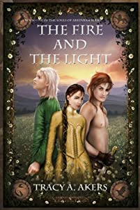 (FREE on 10/17) The Fire And The Light by Tracy A. Akers - http://eBooksHabit.com