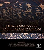Humanness and Dehumanization