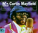 echange, troc Curtis Mayfield - The Essential Curtis Mayfield
