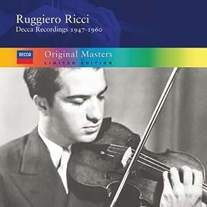 Decca Recordings 1950-60 (5CD)