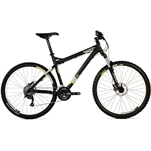 Commencal Ramones 2 Hardtail Mountain Bike