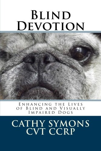 Blind Devotion: Enhancing The Lives Of Blind And Visually Impaired Dogs back-1020884