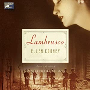 Lambrusco Audiobook
