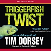 Triggerfish Twist | Tim Dorsey
