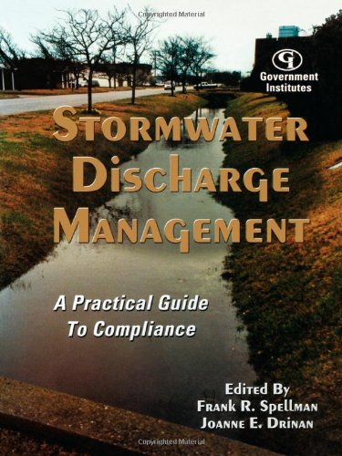 Stormwater Discharge Management: A Practical Guide to...