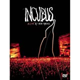 echange, troc Incubus : Live At Red Rocks [inclus 1 CD audio bonus]