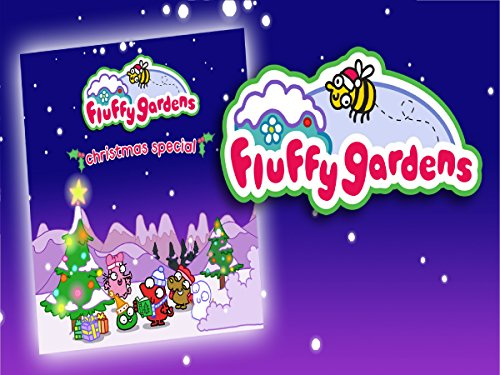Fluffy Gardens Christmas Special - Series 1