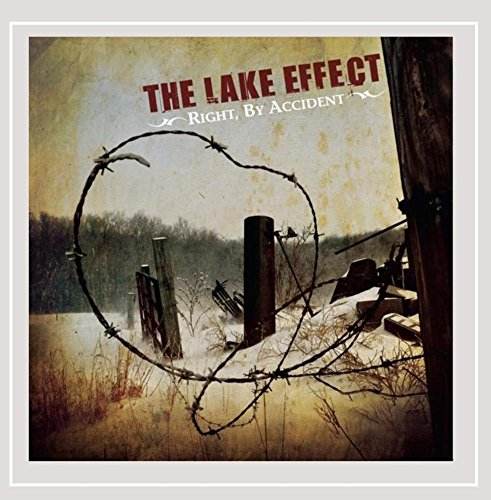 Lake Effect - Right, By Accident