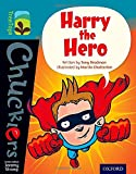 img - for Oxford Reading Tree Treetops Chucklers: Level 9: Harry the Hero book / textbook / text book