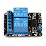 SainSmart 2-Channel Relay Module