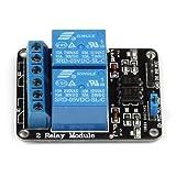 サインスマート(SainSmart) 2チャンネル 5V リレーモジュール for Arduino DSP AVR PIC