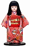 ひな人形 市松・童人形 ちぐさやオリジナル 市松人形 いちまさん t-13-19f