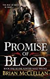 Promise of Blood (The Powder Mage