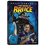 "My name is Bruce - Limited Edition (2 DVDs) [Collector's Edition]von ""Bruce Campbell"""