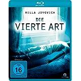 """Die vierte Art [Blu-ray]von """"Milla Jovovich"""""""