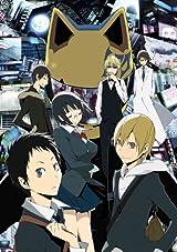 アニメ「デュラララ!!」BD-BOXが5月発売で予約受付中