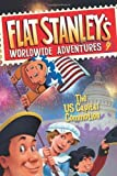 img - for by Brown, Jeff Flat Stanley's Worldwide Adventures #9: The US Capital Commotion (2011) Paperback book / textbook / text book