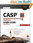 CASP CompTIA Advanced Security Practi...